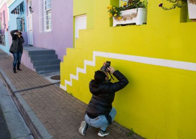 Photography Lesson and Cooking Class in Colourful Bo-Kaap