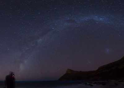 Milky Way Cape Town