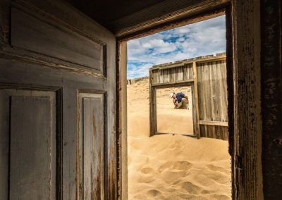 Namibia Photographic Tour