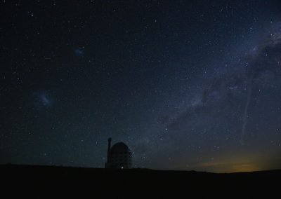 Night Sky Photography in Sutherland