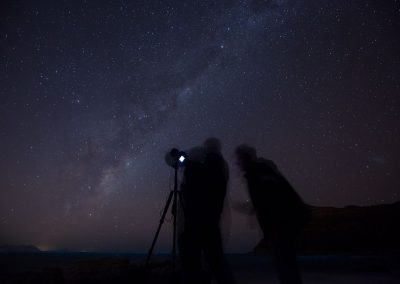 Photographing the Milky Way in Cape Town