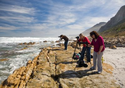 Photography Course Cape Town