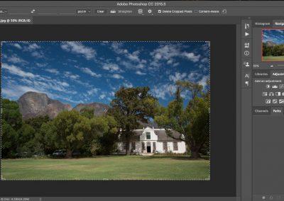 Photoshop Course Cape Town