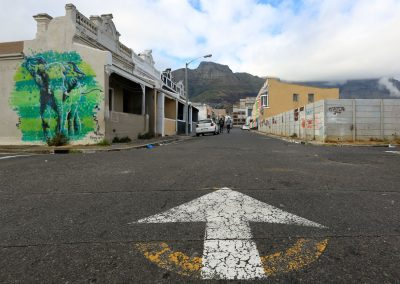 Street Photography Cape Town