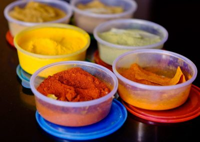 Traditional Cape malay Spices