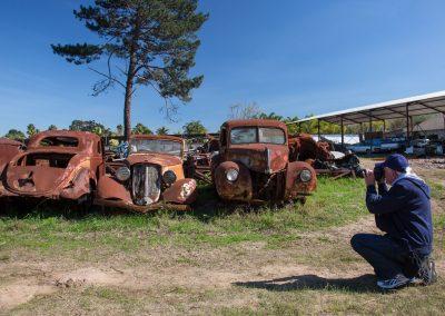 Wijnland Auto Museum