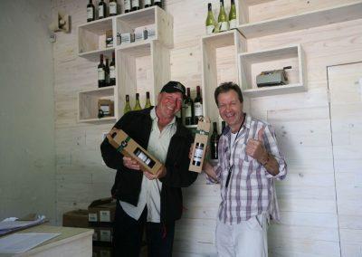 Wine Blending Class Cape Town